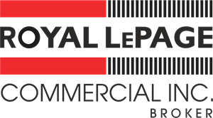 Royal LePage Commercial Inc. Broker Logo Vector
