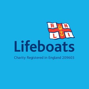 Royal National Lifeboat Institute (RNLI) Logo Vector