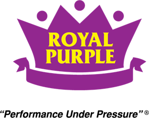 Royal Purple Logo Vector