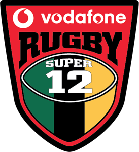Rugby Super 12 Logo Vector