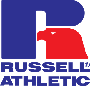 Russell Athletic Logo Vector