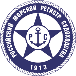 Russian Maritime Register of Shipping Logo Vector