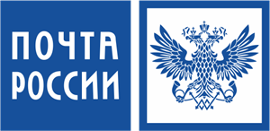 Russian Post Logo Vector