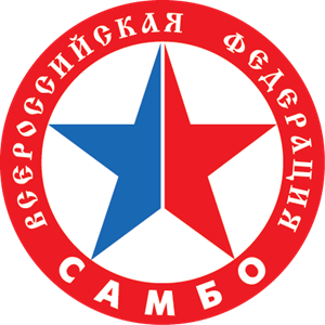 Russian Sambo Federation Logo Vector