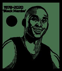 KOBE BRYANT Logo Vector (.EPS) Free Download