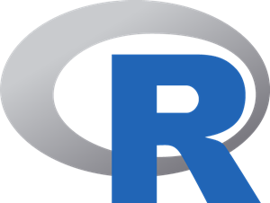 R project Logo Vector