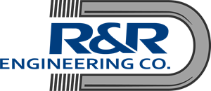 R&R Engineering Co. Logo Vector