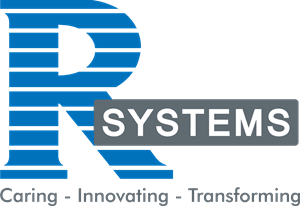 R Systems Logo Vector