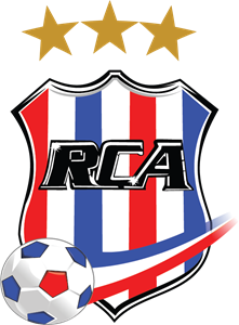 Racing Club Aruba RCA Logo Vector