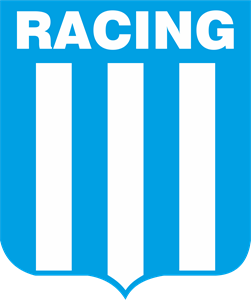 Racing Club de Avellaneda Logo Vector