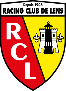 Racing Club de Lens Logo Vector