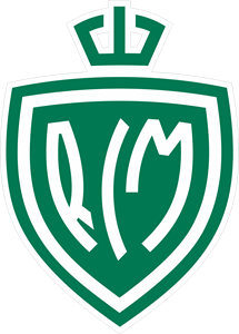 Racing Club Mechelen Logo Vector