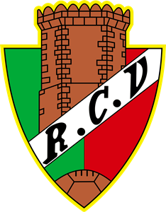 Racing Club Villalbés Logo Vector