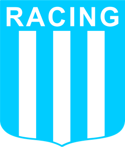 Racing de Puerto San Julian Santa Cruz Logo Vector