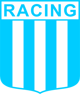 Racing de Valle Hermoso Córdoba Logo Vector