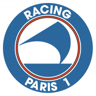 Racing Paris 1 (Rp1) Logo Vector