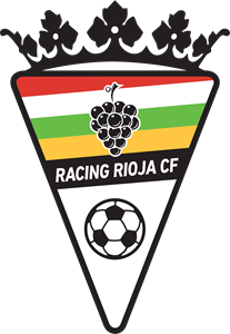 Racing Rioja CF Logo Vector