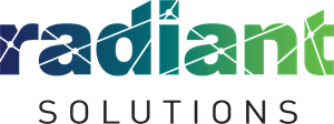 Radiant Solutions Logo Vector