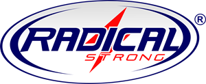 Radical Strong Logo Vector