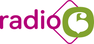 Radio 6 Logo Vector