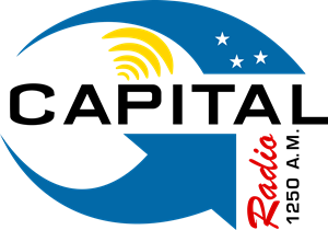 Radio Capital 1250 AM Bogotá Logo Vector