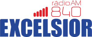 Rádio Excelsior AM Logo Vector