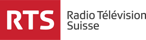 Radio Television Suisse RTS Logo Vector
