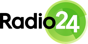 Radio24 Logo Vector