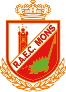 RAEC Mons (Old) Logo Vector