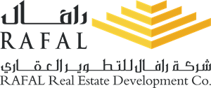 Rafal Real Estate Development CO. Logo Vector