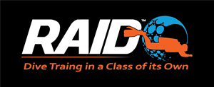 RAID International Logo Vector