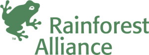 Rainforest Alliance Logo Vector