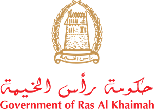 RAK Government Logo Vector