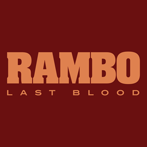 Rambo - Last Blood Logo Vector