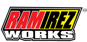 Ramirez Works Logo Vector
