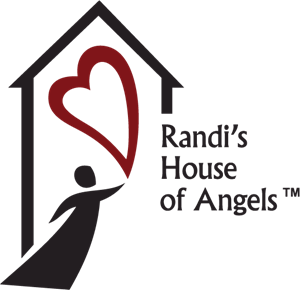 Randi's House of Angels Logo Vector