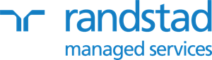 Randstad Managed Services Logo Vector
