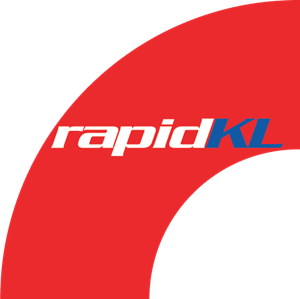 rapid kl Logo Vector