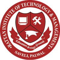 Rattan Institute of Technology & Management Logo Vector