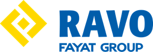 Ravo Fayat Group Logo Vector