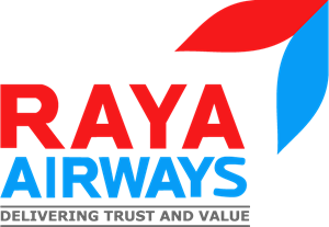 Raya Airways Logo Vector