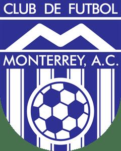 Monterrey fc logo vector