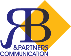 rb&partners communication Logo Vector