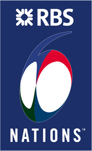 RBS 6 Nations Logo Vector