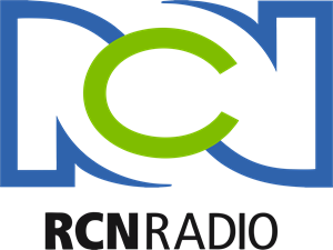 RCN Radio Logo Vector (.CDR) Free Download