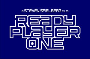 Ready Player One Logo Vector