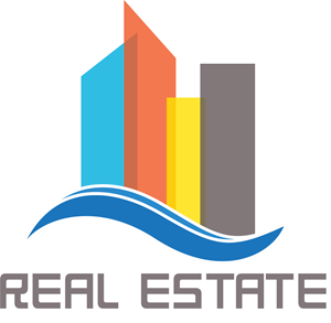 Real estate business Logo Vector