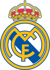 Real Madrid Club Crest (new) Logo Vector