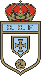 Real Oviedo CF (early 60's) Logo Vector