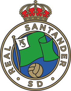 Real Santander SD (early 60's) Logo Vector